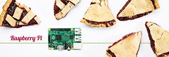 Raspberry Pi Slices Banner (adafruit) Tags: banner pi hero raspberry slices