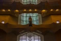 Barcelona (Antonio Vaccarini) Tags: lasagradafamilia barcelona barcellona catalogna spagna catalunya spain travel antoniovaccarini canoneos7d canonef24105mmf4lisusm espaa catalua gaud antonigaud unescoworldheritage