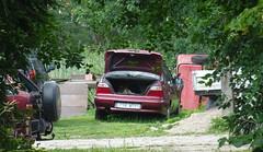 Daewoo Nexia Sedan (peterolthof) Tags: daewoo nexia