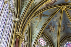 20160725_chaalis_abbey_primatice_chapel_777k9 (isogood) Tags: chaalis chapel primatice frescoes stainedglass renaissance barroco france church religion christian gothic cathedral light abbey