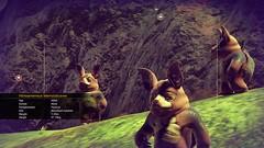 Ursa Koopa (peterlmorris) Tags: videogame nomanssky hellogames sciencefiction space spaceship fighter starfighter animal alien