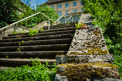 Old Stairs (photojaker00) Tags: d5200 nikon photography picoftheday jaker photo dslr awesome lightroom adobe photoshop outdoor einfarbig feld landschaft meer himmel heiter wasser wehat field endless sky stars night light road forest sun shining