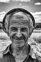 Petru (diego_russo) Tags: diegorusso maramures farmer agricoltore ganadero massaju nikcollection blackandwhite bw bn berbesti portrait retrato ritratto