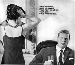 2016-07-31 1962 Rexona deodorant (april-mo) Tags: 60s 1960s the60s lesannes60 ad pub deodorant rexona rexonaad vintagead humor