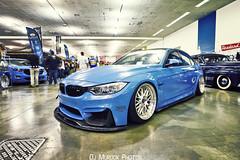 YMB F80 BMW M3 (dj murdok photos) Tags: djmurdokphotos phaze2 f80 m3 sedan bbs wekfest