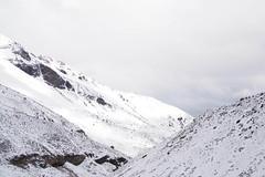 Yeso (fernyias) Tags: snow nieve dam yeso