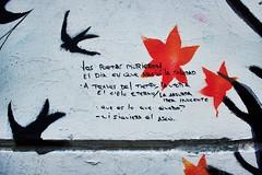 Las Poetas Murieron El Dia En Que Nacio La Soledad
