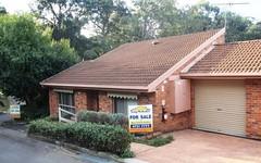 23 The Glen Crescent, Springwood NSW