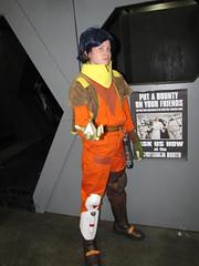 IMG_3442 (foodbyfax) Tags: cincinnaticomicexpo cosplay ezrabridger starwars rebels