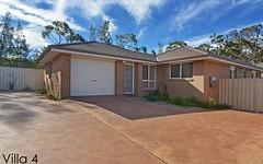 2/17 Sutherland Drive, North Nowra NSW