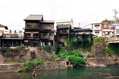 Gujo-Hachiman (nobu3withfoxy) Tags: gujohachiman  gifu  japan