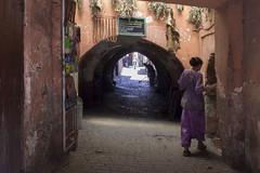 Marrakech - Morocco (wietsej) Tags: marrakech morocco souk street sonyalphanex7 sonycarlzeiss24mmf18lenssel24f18z