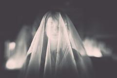 Ghost Train (LornaTaylor) Tags: caitlin d5100 lensbabycomposer lornataylor lornataylorphotography nikon taylorimagesca copyright2015lornataylor lensbaby model museum naturallight summer sweet50 train ghost ghosttrain creepy scary halloween