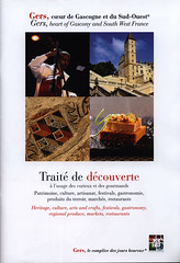 Gers, heart of Gascony and South West France, Heritage, culture, arts and crafts, festivals, gastronomy, regional produce, markets, restaurants; 2016, Midi-Pyrnes reg., France (World Travel Library) Tags: gers heart gascony south west france heritage culture arts crafts festivals gastronomy regional produce markets restaurants 2016 midipyrnes rpublique franaise brochure travel library center worldtravellib holidays trip vacation papers prospekt catalogue katalog photos photo photography picture image collectible collectors collection sammlung recueil collezione assortimento coleccin ads gallery galeria touristik touristische documents dokument broschyr esite catlogo folheto folleto   ti liu bror