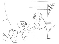 ark wifi.bmp (Joe_Brown) Tags: biblecartoon church christian bible jesus pastorpete cartoon famous cartoonist joe brown joebrown