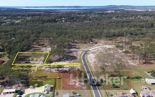 Lot Tanderra Estate, Lot 19 Frogmouth Drive, Gulmarrad NSW 2463