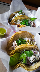 Mas Tacos, Por Favor (Viv Lynch) Tags: 2016 autumn fall nashville roadtrip travel usa tennessee tn october eastnash eastside eastnashville food tacos mexican