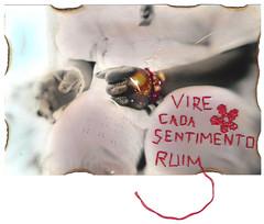 manualidades nega 3 (gleicebueno) Tags: negaduda intervencoesanalogicas intervencoesmanuais manualidades osbrasisemsp osbrasis processo handmade gleicebueno gleicebuenofotografia bordado fotobordada watercolor photo