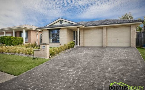 14 Mungo Street, Woongarrah NSW 2259