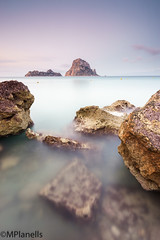 Reencuentro otoal (Mplanells) Tags: sinbarcos caladhort mar amanecer finall del verano