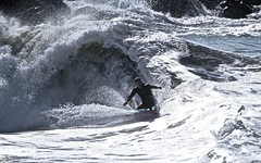 Version 2 (supercrans100) Tags: the wedge big waves so calif beaches photography surfing bodysurfing bodyboarding skimboarding