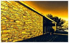 Fort Hill Burial Park Mausoleum - Lynchburg VA (trakked) Tags: fort hill burial park mausoleum lynchburg va cemetery