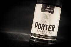 DSC05255 (Browarnicy.pl) Tags: porter kormoran piwokraftowe craftbeer bottle piwo beer bier