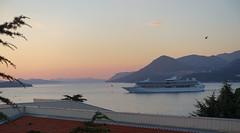 croatia  DSC00528 (Rolf Kamras) Tags: view croatia dubrovnik seaview argosy valmar babinkuk hotelvalmarargosy