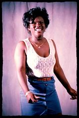 Lisa Philadelphia Studio Dancing Aug 1995 025 (photographer695) Tags: philadelphia studio dancing lisa 1995 aug