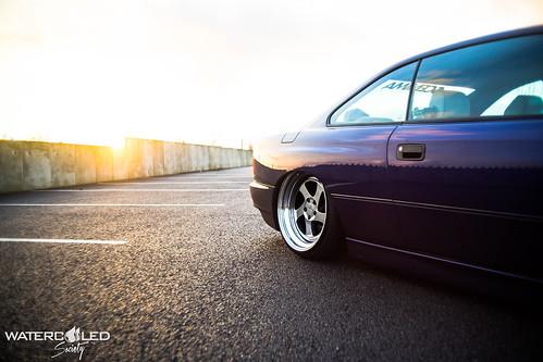 BMW 840 Tucking Rotiform TMB's