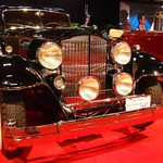 1933 Packard 1006 Dietrich Twelve Coupe 2 thumbnail