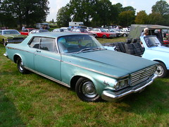 Chrysler Newport 2d HT 1964 (Zappadong) Tags: auto classic car automobile voiture newport coche classics oldtimer chrysler ht 2d oldie carshow 1964 2014 youngtimer automobil tostedt oldtimertreffen zappadong