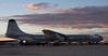 1412-PimaAir-023 (musematt11) Tags: arizona plane airplane unitedstates desert tucson dusk aircraft az airforce peacemaker bomber usaf b36 convair pimaairandspacemuseum
