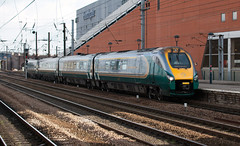 First Hull Trains 222104 (dgh2222) Tags: cross first trains kings terry hull sir farrell doncaster 222104