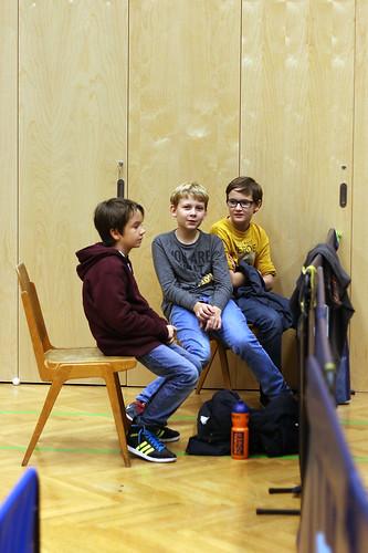 Der SFP-Nachwuchs staunt: Landesliga LIVE!