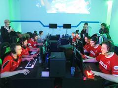 GeForce GTX AllStar Tournament (illustir) Tags: berlin tournament counterstrike nvidia esports csgo gamesciencecenter