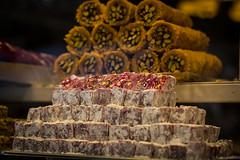 Sweet Turskish (r_demattos) Tags: travel turkey sweet istanbul viagem turismo istambul turquia turism