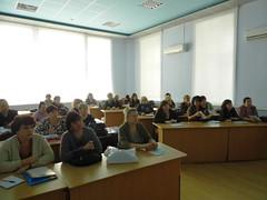 """Школьная конференция • <a style=""""font-size:0.8em;"""" href=""""https://www.flickr.com/photos/127888002@N02/15914056221/"""" target=""""_blank"""">View on Flickr</a>"""