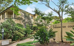 2/9 Rosemont Avenue, Woollahra NSW
