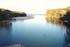 Wattamolla Beach Lookout 2 (everyday sh⊙_☉ter) Tags: park beach forest sydney waterfalls kookaburra wattamolla garie royalnationalpark audley stanwell hackerriver