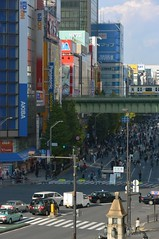 20141123 13akihabara akiba (PhotoAkiba) Tags: japan tokyo mainstreet    akihabara akiba  electrictown      2014
