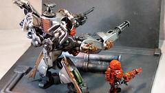 Alien Invaders (SecutorC) Tags: greek starwars fighter lego roman dwarf fantasy future demon warhammer warrior samurai minifig custom viking orc dwarves spartan gladiator samuraix apoc customx gox customlego fighterx fantasyx soldierx romanx starwarsx greekx steampunkx warriorx skyrimx dwarfx warhammerx appocx dwarvesx