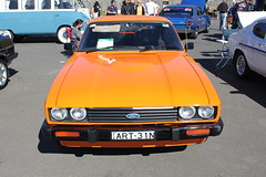 Ford Capri Mk3 (jeremyg3030) Tags: cars ford capri mk3