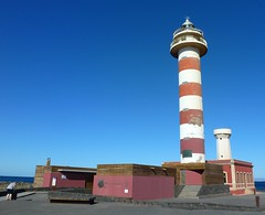 lighthouse (seanofselby) Tags: lighthouse fuerteventura