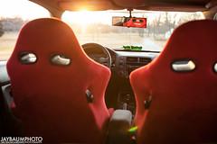 Bobby's Civic (jaybaumphoto) Tags: honda glare civic hatch bbs midori recaro hondatuning speedhunters canibeat stancenation
