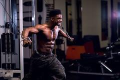Fitlife Athletics (DavidLiang3.0) Tags: lighting light toronto studio photography photo shoot minolta sony flash bodybuilding rim fitness gym strobe a99