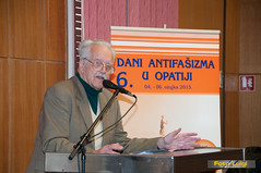 "UABA Opatija, Dani antifašizma 2015, Tribina • <a style=""font-size:0.8em;"" href=""http://www.flickr.com/photos/101598051@N08/16119217944/"" target=""_blank"">View on Flickr</a>"