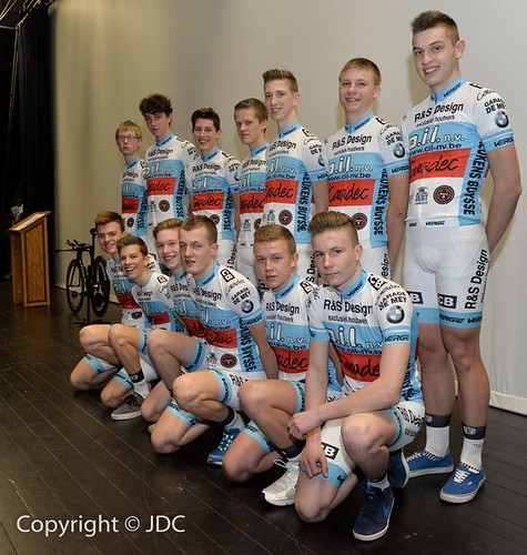 Cycling Team Keukens Buysse 2015 (48)
