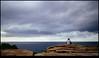 150310-8688-EOSM.jpg (hopeless128) Tags: sea man male clouds sydney australia newsouthwales bronte 2015