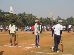 Mumbai Bombay Churchgate Oval Maidan Cricket India Indien (c) (hn.) Tags: people copyright india sports sport asia asien heiconeumeyer december leute indian cricket bombay maharashtra indians recreation mumbai dezember indien southasia copyrighted 2014 localpeople in inder ovalmaidan churchgate indisch sdasien maharashthra tp201415